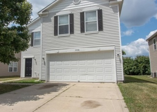 Foreclosed Home in Indianapolis 46235 CONGAREE DR - Property ID: 4358708620