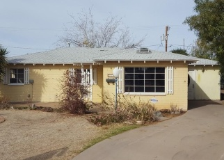 Foreclosed Home in Mesa 85201 N HOSICK - Property ID: 4358737969