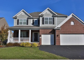 Foreclosed Home in Grove City 43123 FAIRWAY DR - Property ID: 4358843510