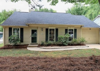 Foreclosed Home in Charlotte 28227 LANGFORD CT - Property ID: 4358880295