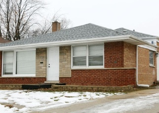 Foreclosed Home in South Holland 60473 E 161ST PL - Property ID: 4358895637