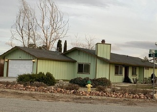 Foreclosed Home in Tehachapi 93561 KID PL - Property ID: 4358955187