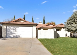 Foreclosed Home in Tehachapi 93561 REDWOOD CT - Property ID: 4358956961