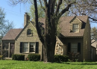 Foreclosed Home in Kansas City 64131 E 74TH TER - Property ID: 4359031395