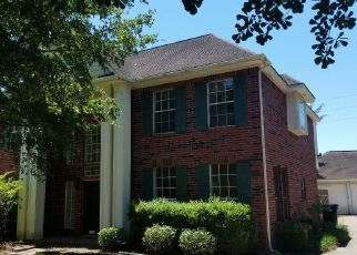 Foreclosed Home in Houston 77095 JAMIE LEE DR - Property ID: 4359073892