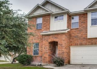 Foreclosed Home in San Antonio 78253 CAPRESE HL - Property ID: 4359190836