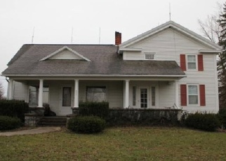 Foreclosed Home in Dansville 48819 E MASON ST - Property ID: 4359264853