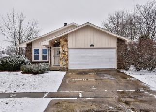 Foreclosed Home in Chicago Heights 60411 CRESCENT AVE - Property ID: 4359265273