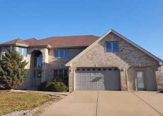Foreclosed Home in Country Club Hills 60478 CANTERBURY PL - Property ID: 4359310387