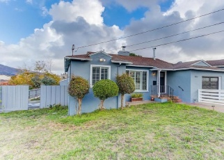 Foreclosed Home in Daly City 94015 LOUVAINE DR - Property ID: 4359419446