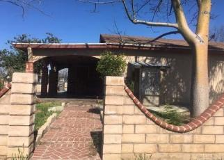 Foreclosed Home in Corona 92879 TOLTON AVE - Property ID: 4359420765
