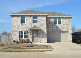 Foreclosed Home in Fort Worth 76108 FRESSIA LN - Property ID: 4359455360