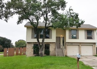 Foreclosed Home in Houston 77044 ABALONE WAY - Property ID: 4359542964