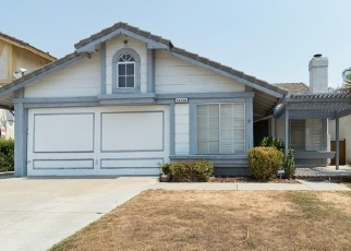 Foreclosed Home in Murrieta 92562 OAKRIDGE CIR - Property ID: 4359570999