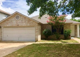 Foreclosed Home in Cedar Park 78613 BYFIELD DR - Property ID: 4359598132