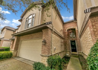 Foreclosed Home in Irving 75038 SPYGLASS HILL LN - Property ID: 4359649378