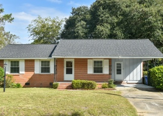 Foreclosed Home in Charleston 29412 WESTRIDGE CIR - Property ID: 4359725591