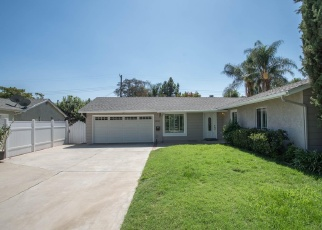 Foreclosed Home in Canoga Park 91303 LEADWELL ST - Property ID: 4359803102