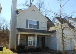 Foreclosed Home in Charlotte 28208 REID BROOK LN - Property ID: 4359824574