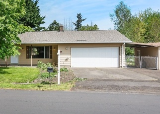 Foreclosed Home in Beaverton 97078 SW FLORENCE ST - Property ID: 4359878891