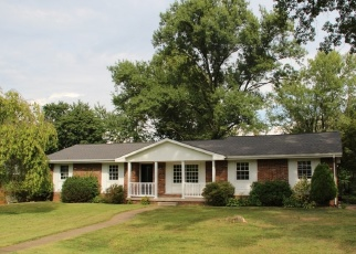 Foreclosed Home in Newburgh 47630 ROSE DR - Property ID: 4359958597