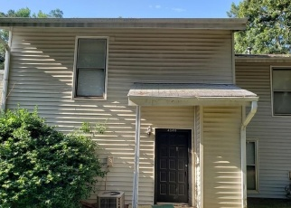 Foreclosed Home in Tucker 30084 IDLEWOOD LN - Property ID: 4359984434