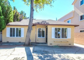 Foreclosed Home in Granada Hills 91344 CHATSWORTH ST - Property ID: 4360041367