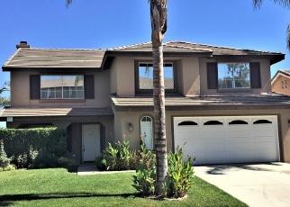Foreclosed Home in Lake Elsinore 92532 DEL COPPARO - Property ID: 4360042695