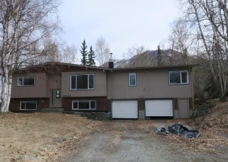 Foreclosed Home in Chugiak 99567 HILLTOP DR - Property ID: 4360132918