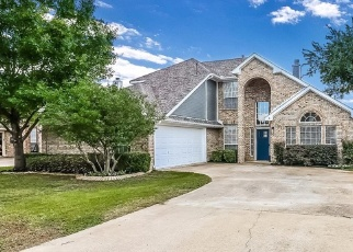 Foreclosed Home in Mansfield 76063 EQUESTRIAN CT - Property ID: 4360135538