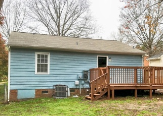 Foreclosed Home in Charlotte 28212 REDSTONES RD - Property ID: 4360158302