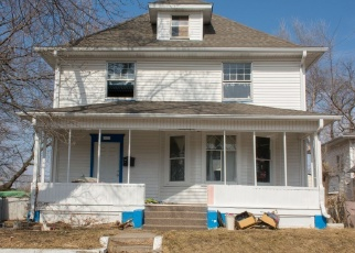 Foreclosed Home in Omaha 68111 GRANT ST - Property ID: 4360196861