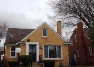Foreclosed Home in Detroit 48221 PINEHURST ST - Property ID: 4360357589