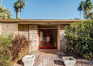 Foreclosed Home in Palm Springs 92262 S MONTE VISTA DR - Property ID: 4360418911