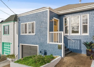 Foreclosed Home in San Francisco 94134 TUCKER AVE - Property ID: 4360430736
