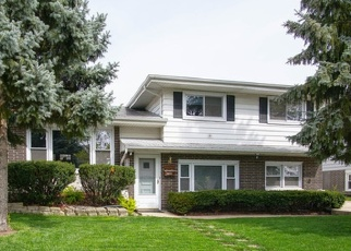 Foreclosed Home in Tinley Park 60477 66TH CT - Property ID: 4360449562