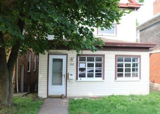Foreclosed Home in Pittsburgh 15216 TENNESSEE AVE - Property ID: 4360464451