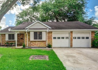 Foreclosed Home in Seabrook 77586 CAPRI LN - Property ID: 4360476272