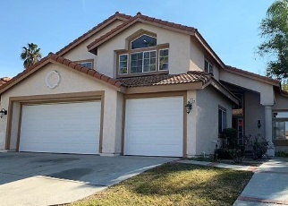 Foreclosed Home in Temecula 92591 DEER MEADOW RD - Property ID: 4360524904