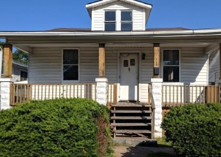 Foreclosed Home in East Saint Louis 62205 N 38TH ST - Property ID: 4360548548