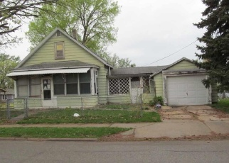 Foreclosed Home in Omaha 68107 S 41ST ST - Property ID: 4360567824