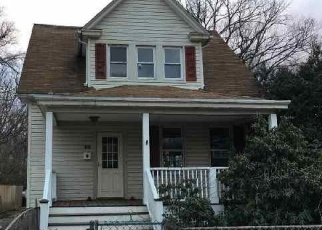 Foreclosed Home in Wharton 07885 GARDEN AVE - Property ID: 4360580518