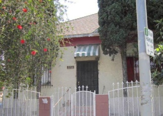 Foreclosed Home in Los Angeles 90011 E VERNON AVE - Property ID: 4360585780