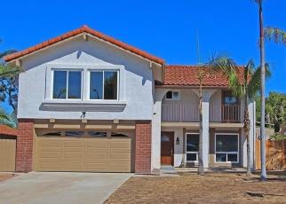 Foreclosed Home in Encinitas 92024 OLMEDA ST - Property ID: 4360600665