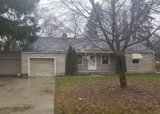 Foreclosed Home in Lansing 48906 BROOK RD - Property ID: 4360607225