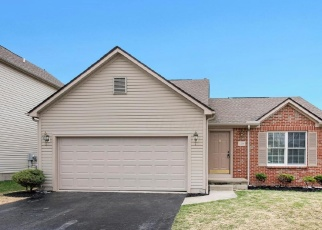 Foreclosed Home in Blacklick 43004 PAYNE LOOP - Property ID: 4360748706