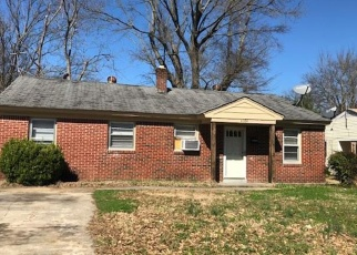 Foreclosed Home in Memphis 38128 ALPINE AVE - Property ID: 4360773215