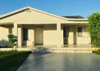 Foreclosed Home in Opa Locka 33055 NW 197TH LN - Property ID: 4360795565