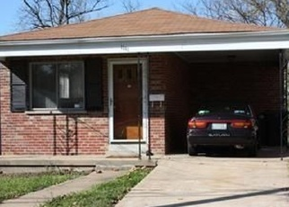 Foreclosed Home in Saint Louis 63130 MEYER ST - Property ID: 4360832796