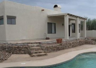 Foreclosed Home in Tucson 85742 W HARDYDALE CIR - Property ID: 4360842873